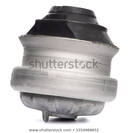 Car engine mouting holder Stock photo © homydesign