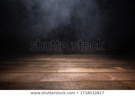 Old wood grunge background Stock photo © Sandralise