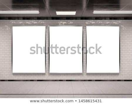 ストックフォト: 3 · 列車 · 油 · トラフィック · 強い · 実例