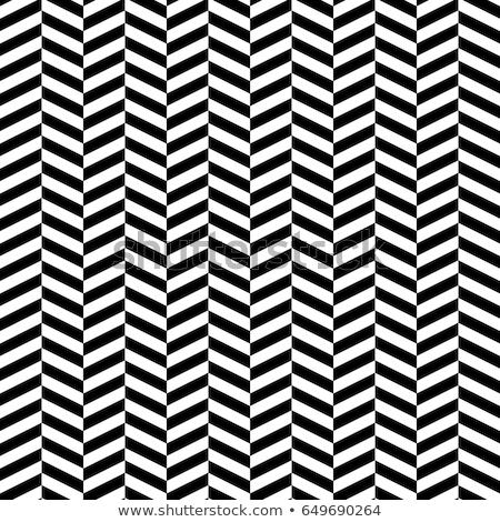 Seamless Texture of Pavement as Wavy Parallelogram.  Stock photo © tashatuvango