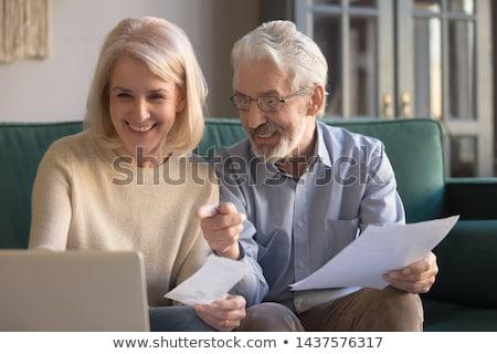 Make a loan Stock photo © fuzzbones0
