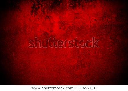 кровавый Гранж темно праздник празднования Splatter Сток-фото © kjpargeter