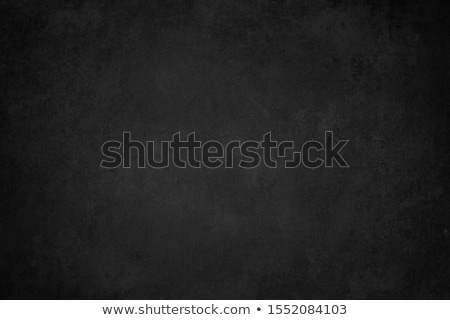 Black distressed background Stock photo © Supertrooper