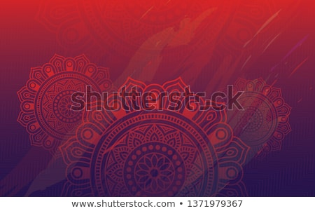 abstract diwali gestival background with colorful grunge Stock photo © SArts