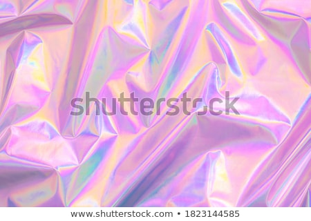crumpled violet poster stock photo © adamson
