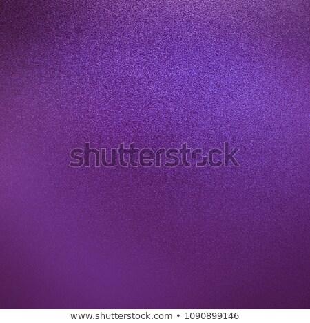Purple glitter texture stock photo © Lana_M