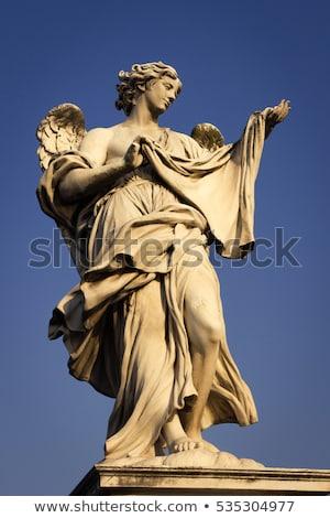 Bernini's Angelo  Stock photo © swisshippo