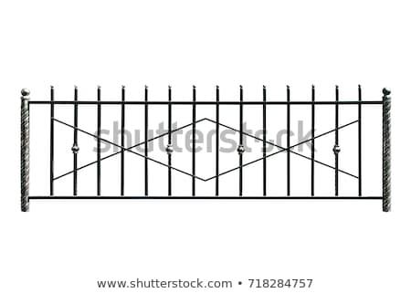 old lattice Stock photo © ABBPhoto