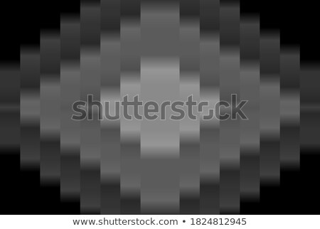 Decreasing size colorful square frames abstract background. Stock photo © latent