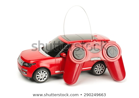 car remote stock photo © smuay