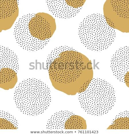cute minimal pattern vintage background Stock photo © SArts