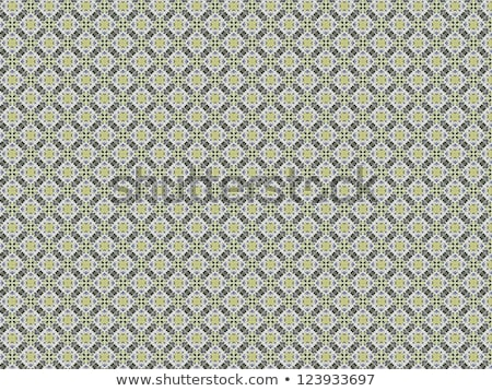 Stock photo: vintage shabby background with classy patterns. Retro Series