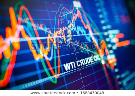 Global commodity drop concept stock photo © leungchopan