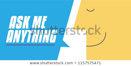 Stock photo: Anything for me?