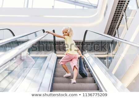 мальчика · метро · станция · скейтборде - Сток-фото © paha_l