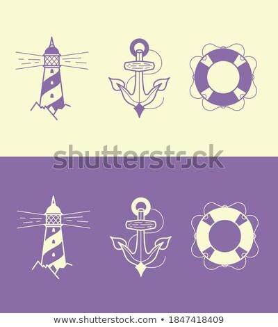 kalózok · ikon · gyűjtemény · webes · ikonok · felhasználó · interfész · terv - stock fotó © vector1st