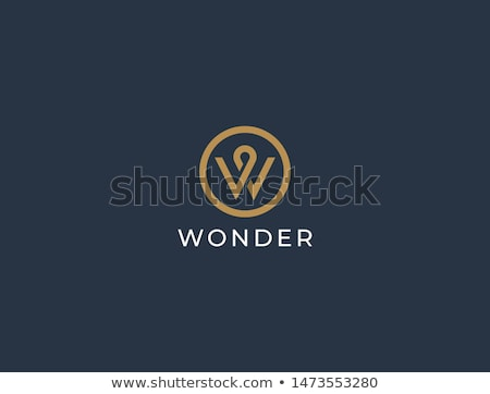 логотип · письме · дизайна · прибыль · на · акцию · бизнеса · аннотация - Сток-фото © sdCrea