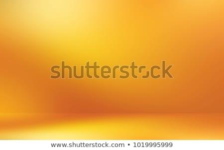 аннотация · оранжевый · мозаика · фон · шаблон - Сток-фото © fresh_5265954