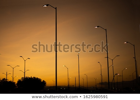 Streetlight / Lamppost Stock photo © Photooiasson