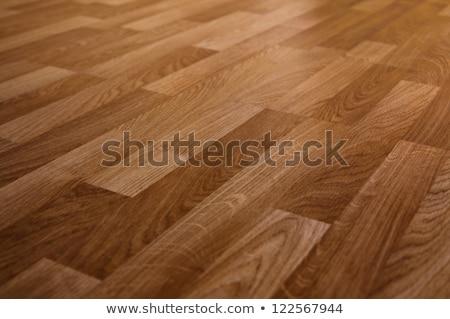Stock fotó: Padló · deszkák · szerszámok · fából · készült · ház · ceruza