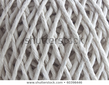 tangle of rope close-up  Stock photo © OleksandrO