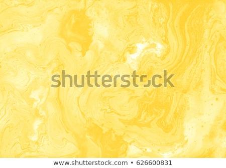 Giallo marmo texture sfondo primo piano dettaglio Foto d'archivio © boggy