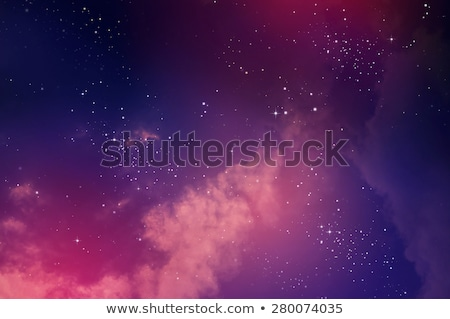 Cosmic abstract background Stock photo © IMaster
