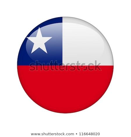 ayarlamak · düğmeler · Şili · parlak · renkli - stok fotoğraf © flogel