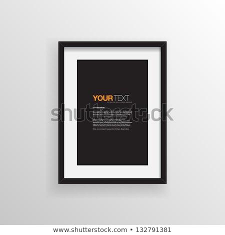 desconhecido · caixa · conteúdo · ilustração · projeto · pergunta - foto stock © jeksongraphics