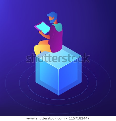 Internet Marketing Strategy - Text on Clipboard. 3d. Stock photo © tashatuvango