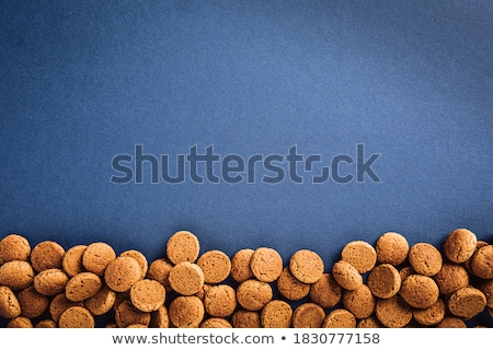 ouple of pepernoten ginger nuts Stock photo © compuinfoto