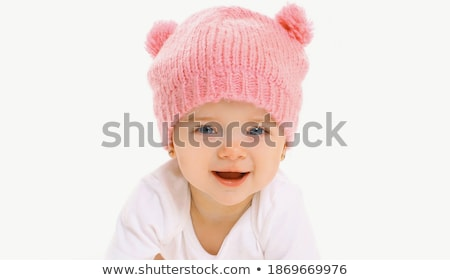 Portrait of a close-knit family Stock photo © photography33