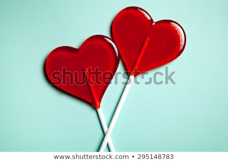 couple of children with lollypops Stock photo © photography33
