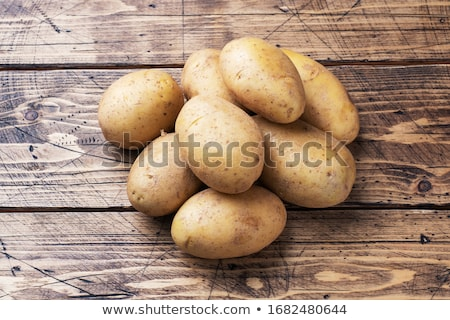 potatoes several Stock photo © jarp17
