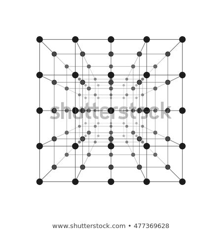 spektrum · vektor · keret · eps · 10 · terv - stock fotó © beaubelle