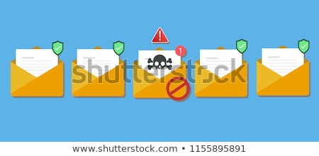 Phishing E-mail Concept Stock photo © ivelin