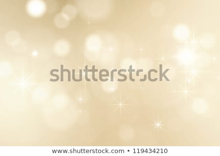 bright background with gold pattern and precious stones Stock photo © yurkina