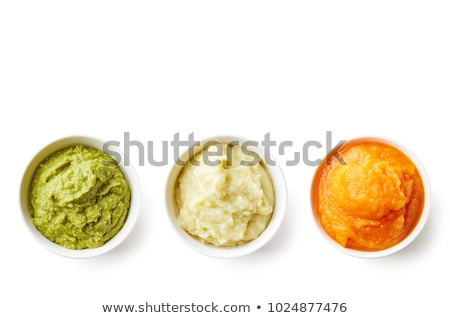 cenouras · verde · ervilhas · saúde · legumes · vegetal - foto stock © digifoodstock