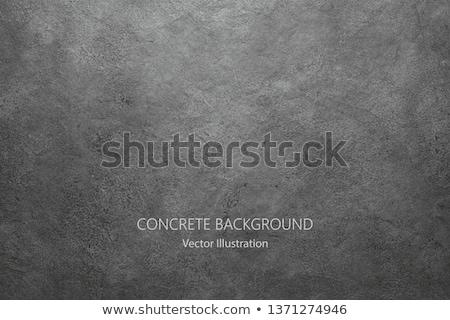 sötétszürke · vászon · textúra · közelkép · kilátás · szövet - stock fotó © artjazz
