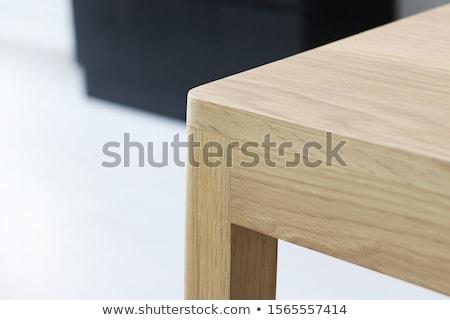 modern furniture stock photo © swisshippo