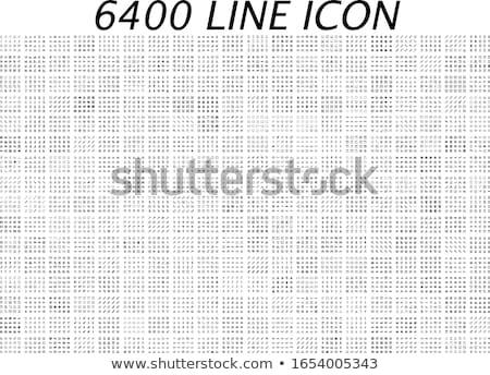 kalp · hedef · daire · ikon · dizayn · uzun - stok fotoğraf © selenamay
