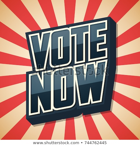 verkiezingen · tekst · zwarte · stemming · verkiezing · papier - stockfoto © devon