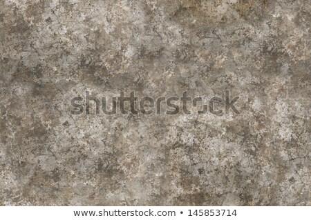 Sujo ferro superfície Foto stock © Balefire9