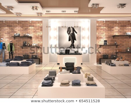 modern store Stock photo © Paha_L