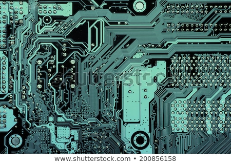 technologie · ontwerp · hd · gedetailleerd · abstract · patroon - stockfoto © scornejor