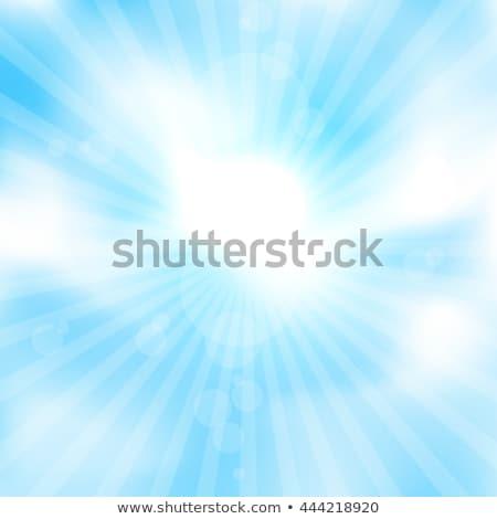 simlpe mesh sky Stock photo © romvo