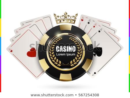 В казино набираются