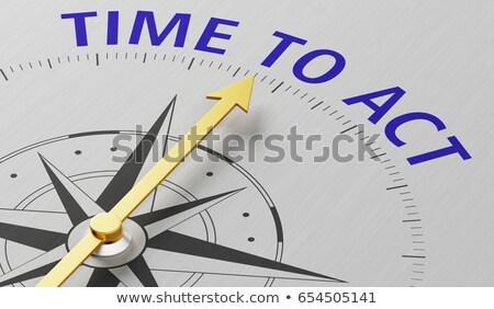 モチベーション · 言葉 · コンパス · ビジネス · 将来 · コンセプト - ストックフォト © zerbor