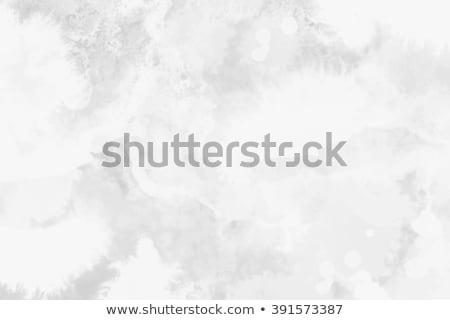 Mano verniciato splatter grigio texture grigio Foto d'archivio © StephanieFrey