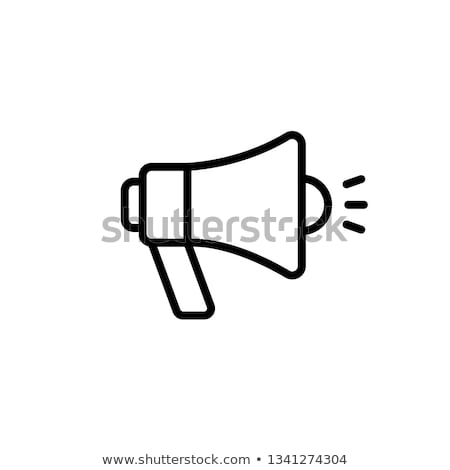 Amplifier Symbol Stock photo © tracer